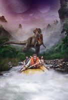 Land of the Lost movie poster (2009) picture MOV_2ae47589