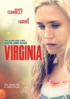 Virginia movie poster (2010) picture MOV_2ae4f593