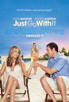 Just Go with It movie poster (2011) picture MOV_2ae5d904