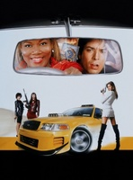 Taxi movie poster (2004) picture MOV_98eb9eaf