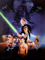 Star Wars: Episode VI - Return of the Jedi movie poster (1983) picture MOV_2ae6c4f8