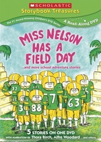 Miss Nelson Has a Field Day movie poster (1999) picture MOV_2ae6e79d