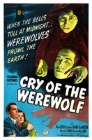 Cry of the Werewolf movie poster (1944) picture MOV_2ae8c2d6
