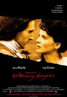 Wuthering Heights movie poster (1992) picture MOV_2ae9b44b
