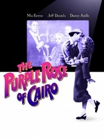 The Purple Rose of Cairo movie poster (1985) picture MOV_fcbb0c18