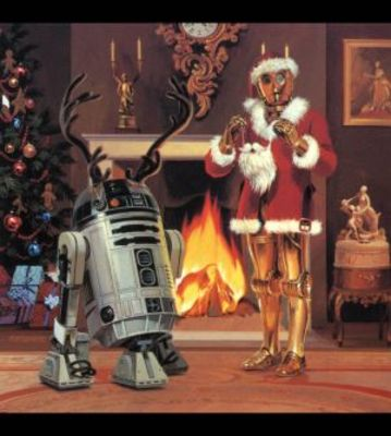 The Star Wars Holiday Special movie poster (1978) poster MOV_2aedbc4e