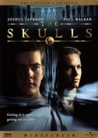 The Skulls movie poster (2000) picture MOV_2af06f41
