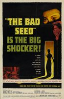 The Bad Seed movie poster (1956) picture MOV_2e85eec1