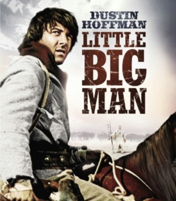 Little Big Man movie poster (1970) poster MOV_2af59e36