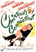 Christmas in Connecticut movie poster (1945) picture MOV_2fae2e76
