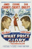 What Price Glory movie poster (1952) picture MOV_2af744d7