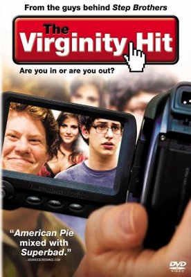 The Virginity Hit movie poster (2010) poster MOV_2afd1354