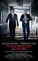 Extraordinary Measures movie poster (2010) picture MOV_2aff1825