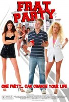 Frat Party movie poster (2009) picture MOV_2b01adaa