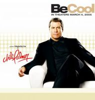 Be Cool movie poster (2005) picture MOV_2b0282a1