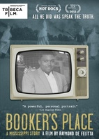 Booker's Place: A Mississippi Story movie poster (2012) picture MOV_2b03dad3