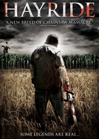 Hayride movie poster (2012) picture MOV_2b04a14f