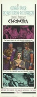 Cleopatra movie poster (1963) picture MOV_2b09481a
