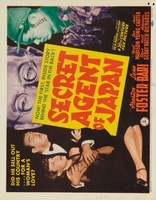Secret Agent of Japan movie poster (1942) picture MOV_2b0a4fa1