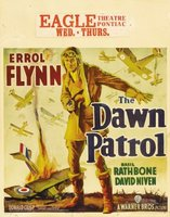The Dawn Patrol movie poster (1938) picture MOV_2b0d1403