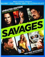 Savages movie poster (2012) picture MOV_2b0dbf24