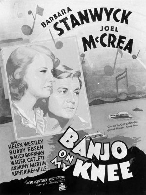 Banjo on My Knee movie poster (1936) poster MOV_2b0e6635
