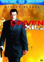 Driven to Kill movie poster (2009) picture MOV_2b0fe86c