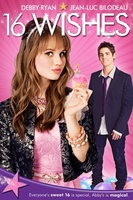 16 Wishes movie poster (2010) picture MOV_2b128a40
