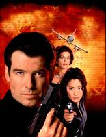 Tomorrow Never Dies movie poster (1997) picture MOV_2b15044b