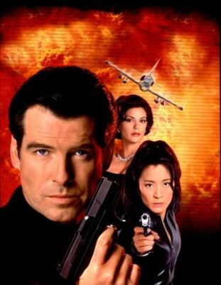 Tomorrow Never Dies movie poster (1997) poster MOV_2b15044b