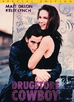 Drugstore Cowboy movie poster (1989) picture MOV_2b1513fa