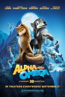 Alpha and Omega movie poster (2010) picture MOV_2b1812dd