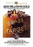 Brass Target movie poster (1978) picture MOV_2b18dbc4