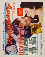 Rhapsody movie poster (1954) picture MOV_2b1a56ab