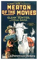 Merton of the Movies movie poster (1924) picture MOV_2b1f2eae