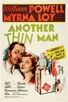 Another Thin Man movie poster (1939) picture MOV_2b200c3e
