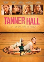 Tanner Hall movie poster (2009) picture MOV_2b22f4f1