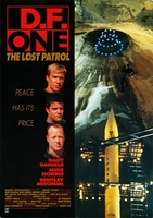 Delta Force One: The Lost Patrol movie poster (1999) picture MOV_2b2492b3