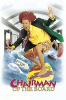 Chairman of the Board movie poster (1998) picture MOV_2b26cac2
