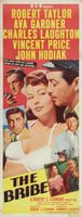 The Bribe movie poster (1949) picture MOV_2b2b73ad