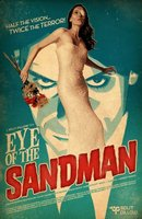 Eye of the Sandman movie poster (2009) picture MOV_2b2b9597