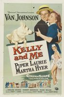 Kelly and Me movie poster (1957) picture MOV_2b2bb29a