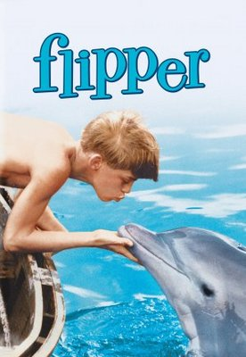 Flipper movie poster (1963) poster MOV_2b2c0773