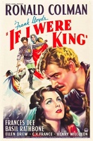 If I Were King movie poster (1938) picture MOV_2b2c702d