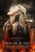 Drag Me to Hell movie poster (2009) picture MOV_2b2cf695