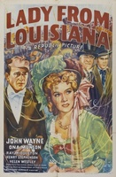 Lady from Louisiana movie poster (1941) picture MOV_2b32c4d3
