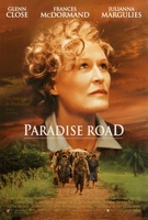 Paradise Road movie poster (1997) picture MOV_2b3cb94d