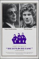 The Boys in the Band movie poster (1970) picture MOV_2b3dcd26
