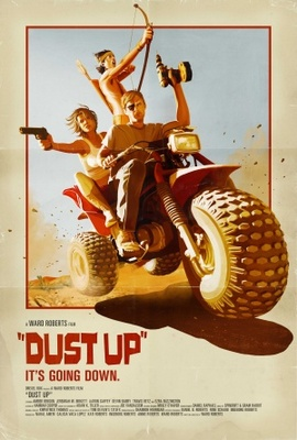 Dust Up movie poster (2012) poster MOV_2b4082ca