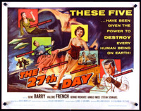 The 27th Day movie poster (1957) picture MOV_2b42yuaf